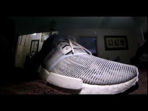 HOW TO CLEAN NMD PK GLITCH CAMO WITH RESHOEVN8R.
