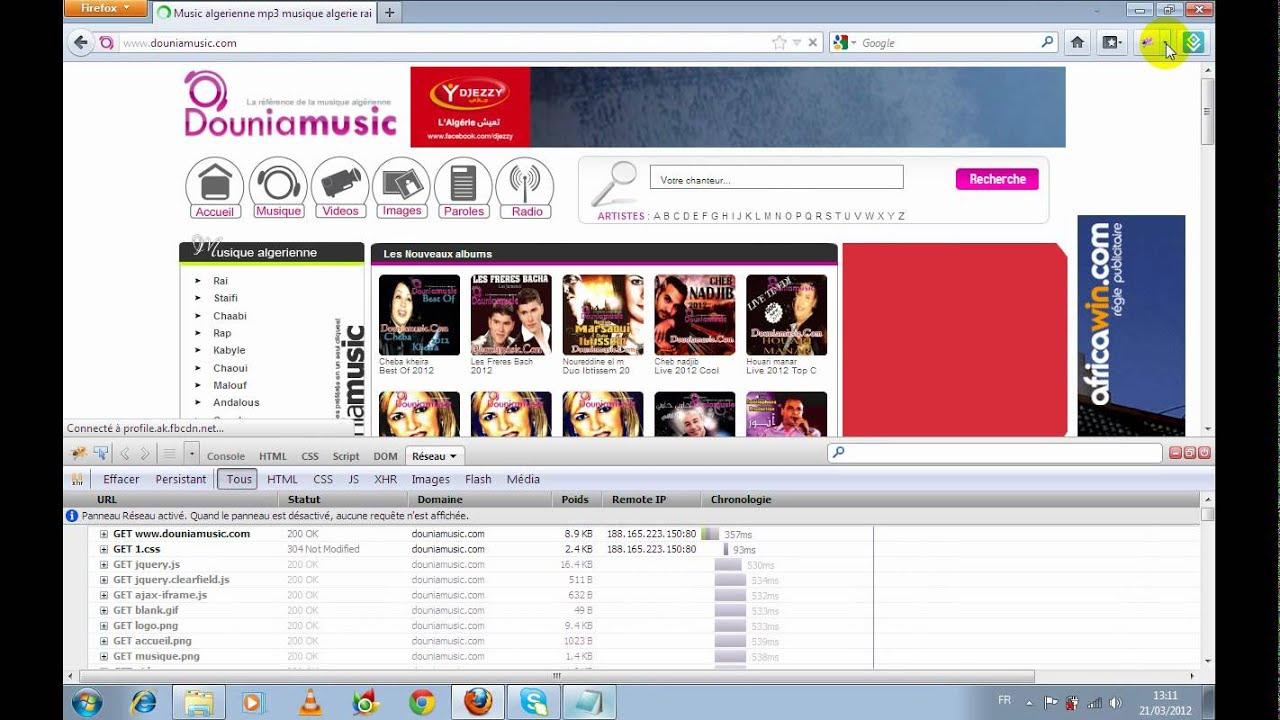 music gratuit lotfi double kanon 2012