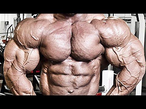 Phil Heath - MR. OLYMPIA 2017 MINDSET - Bodybuilding Motivation