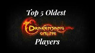 Drakensang Online | The Top 5 Oldest Legends