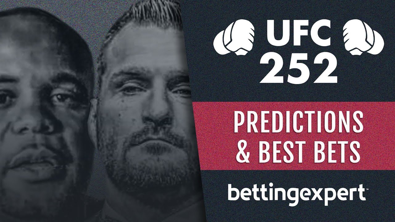 Mma betting expert predictions betting football premiership