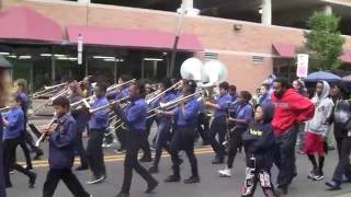 Battle Creek Central Homecoming Parade 9/30/16 From Battle Creek Michigan