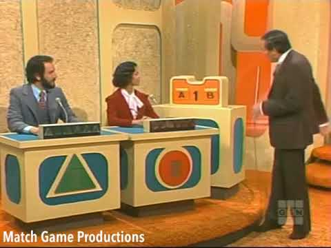 Match Game 77 (Episode 901) (Santa Nelson Reilly Appears)