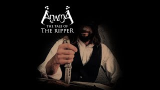 AnamA - The Tale of the Ripper - Official Music Video