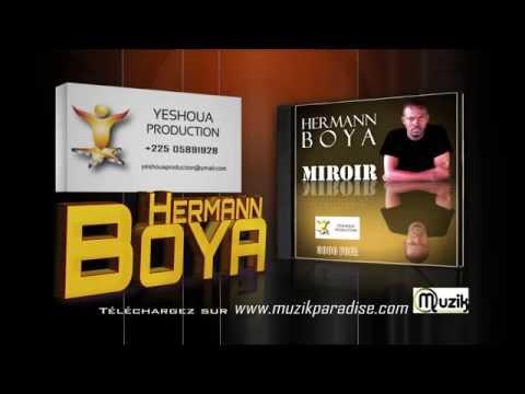 Herman BOYA - Le Spot