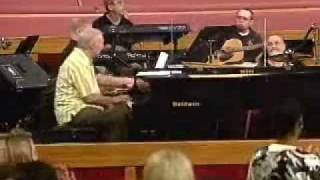 LOOKING FOR A CITY(JIMMY SWAGGART)