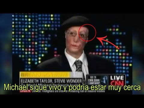 Afirman que este Hombre es Michael Jackson | ¿Michael Jackson está VIVO?
