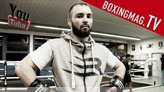 GALA DE BOXE [HIGHLIGHTS] organisé par le Boxing Nazairien