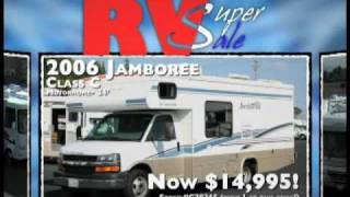 Rv Super Sale At G&m Farms In Bay Area
