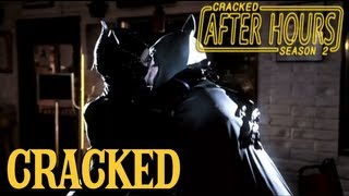 Why Batman is Secretly Terrible for Gotham | After Hours thumbnail