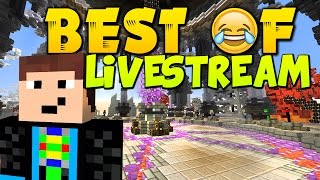 hey der stream ging ab best of livestream 01 l gommehd livestream