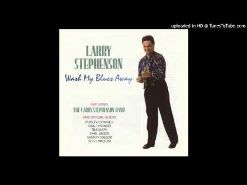Larry Stephenson - Round About Way
