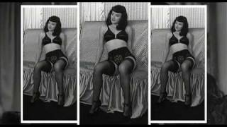 """The Notorious Bettie Page"" Trailer"