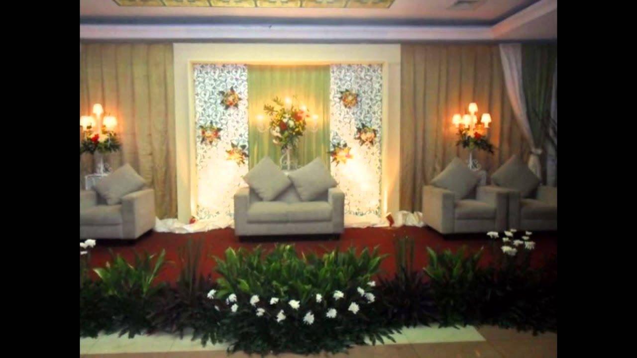 Dekor Gedung Pernikahan Di Jakarta Selatan