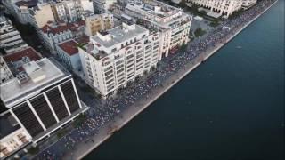 Protergia 5os Διεθνής Νυχτερινός Ημιμαραθώνιος Θεσσαλονίκης