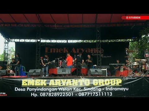 Live Streaming Dangdut Music Pantura EMEK ARYANTO I Bpk. Sarka / Ibu Tami Desa Panyindangan