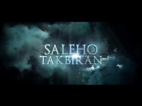 SALEHO TAKBIRAN