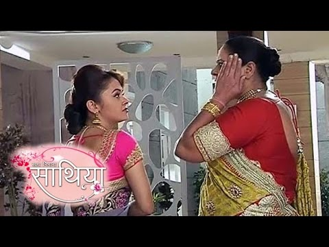 Gopi SLAPS Kokila For Meera's Self Respect  | Saath Nibhana Saathiya