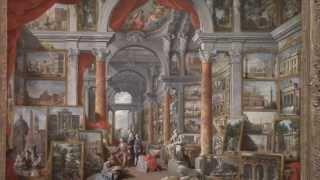 видео Музей изящных искусств, Бостон