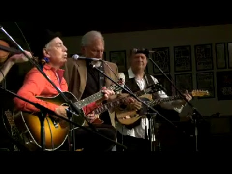 Hurl & Friends with Special Guest Jorma Kaukonen - Rob McNurlin Opens - Live at Fur Peace Ranch