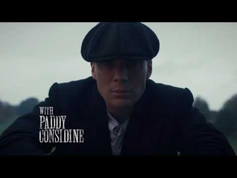 Peaky Blinders season 3 episode 3 intro song Red Right Hand Sad Version PJ Harvey Cover