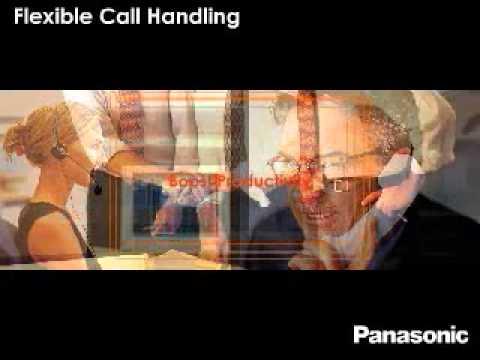 Panasonic Hybrid IP PBX