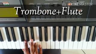 Sairat zala ji music pieces tutorial
