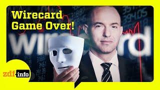Der Wirecard-Betrug: Deutschlands größter Finanzskandal