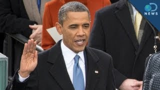 Is Obama Stressed Out? Why We Go Gray