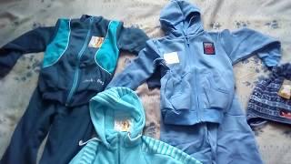 Одежда для мальчика от украинского производителя / ТМ