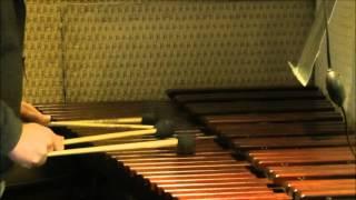 4 Mallet Technique, Roan Kearsey-Lawson Grip, Pitch Bend, Vibraphone Marimba, Musser Stevens Burton