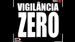 Ensaio VIGILÂNCIA ZERO Robocop Gay