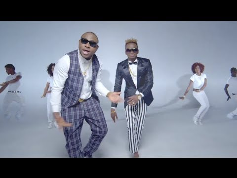 Diamond Feat Davido – Number One Remix  (Official Video)