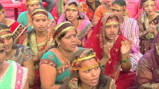 Saato Rang Chamkela Bhojpuri Devi Bhajan By Rakesh Tiwari [Full Video Song] I Namami Namami Durge