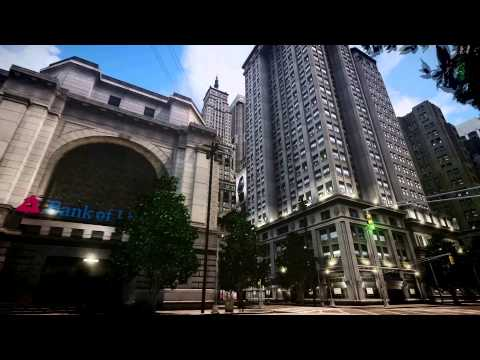 GTA IV - iCEnhancer 2.1 N Ultimate HD 1080...