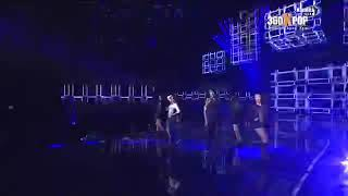 [Vietsub][Perf] KARA's Hara vs Miss A's Suzy - Dan.mp4