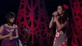 Julieta Venegas - Ilusión, a dúo con Marisa Monte