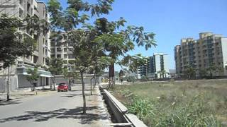 Project video of Gokul Park