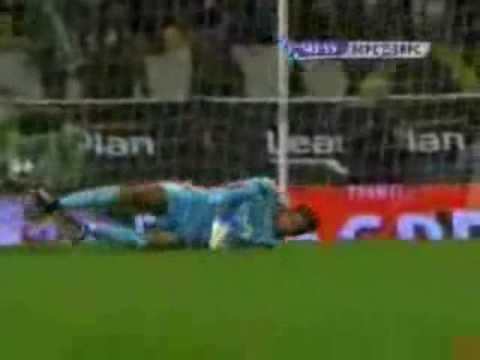 great football saves 2012