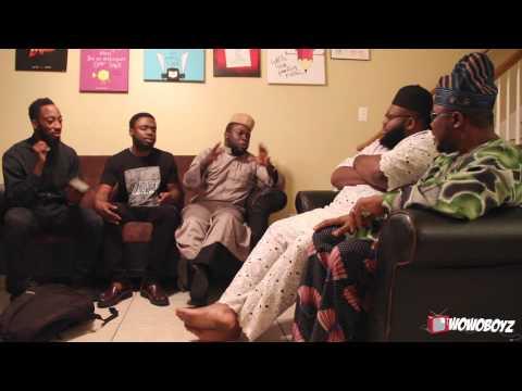 Video (skit): Wowo Boyz – Follow Back