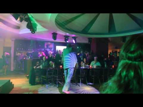 Use Somebody - Keith Tynes live @ Jagger Berlin 2013