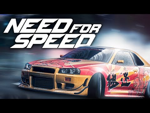 Need for Speed: 2021 Epic Trailer - PC, PS5, Xbox Series X (Fan Made)