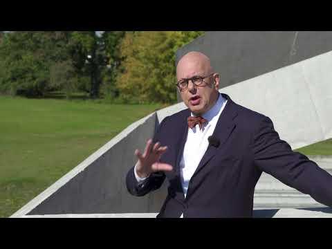 Interview mit Leon Botstein über den Campus Grafenegg Teaser