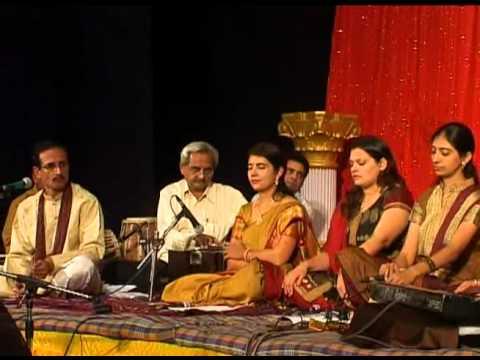 Vishwambhari - Stuti by Gargi Vora and chorus. Lyrics and Composition - vihar majmudar