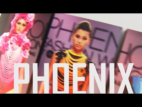 Check Out the Talented Designers Behind Phoenix Fashion Week