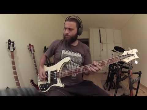 Motörhead - Stay Clean - Bass Cover
