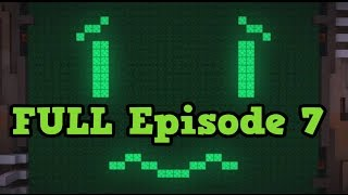 ACCESS DENIED - Minecraft Story Mode Episode 7 FULL Playthrough