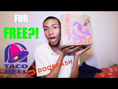I GOT ALL THIS FOOD FOR FREE?! | FOODIE FINESSE
