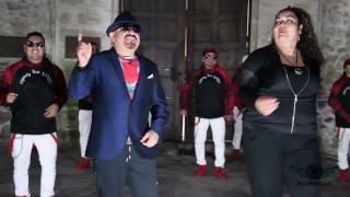 Chicos de Barrio-Adios Amor     Video Oficial 2017