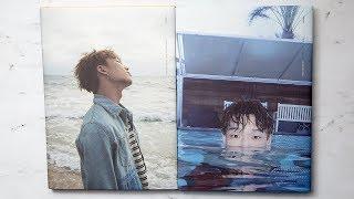Video Unboxing   BOBBY Solo Album Vol. 1 - LOVE AND FALL download MP3, 3GP, MP4, WEBM, AVI, FLV Juli 2018